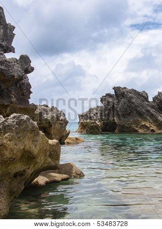 Bermuda Beach.
