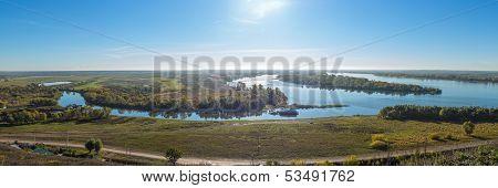 Kama River