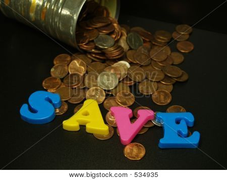 Save Money 2