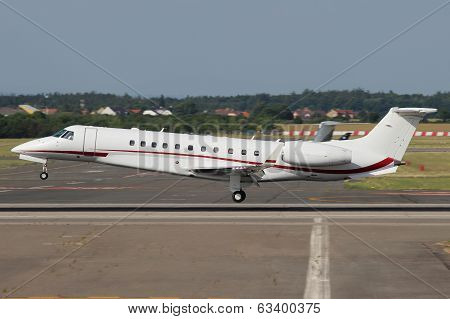 Private Bizjet