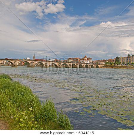 Macon Bridge