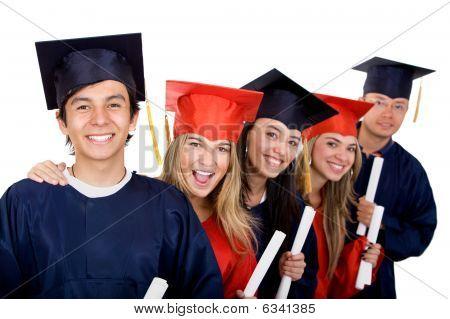 Grupo de graduación