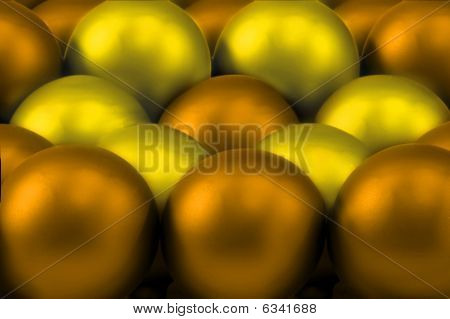 Precious Metal Atoms