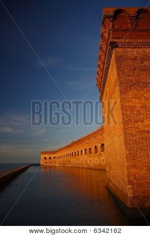 Historic Fort Jefferson
