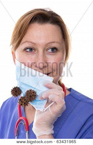 Hygiene In Medicin