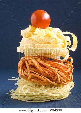 The Italian Pasta II