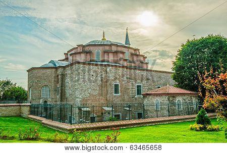 Little Hagia Sophia