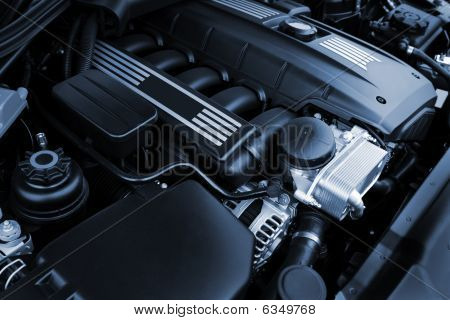 Powerful Engine