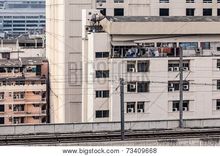 Bangkok Detail