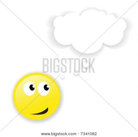 Idea smile