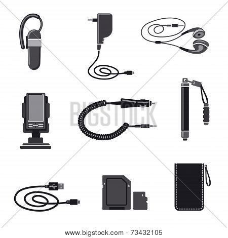 Mobile Devices Accessories