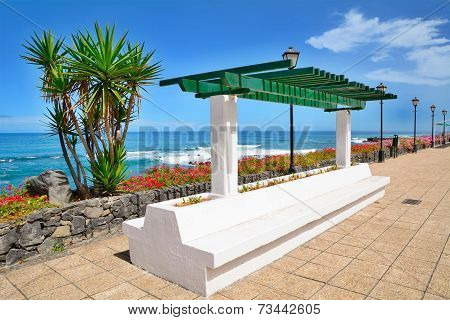 Ocean Promenade