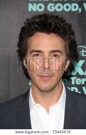 LOS ANGELES - OCT 6:  Shawn Levy at the