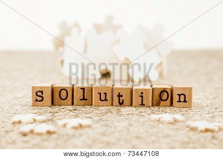 Problem Solving With Brainstorm Possible Solutions