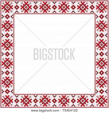 Ornament square