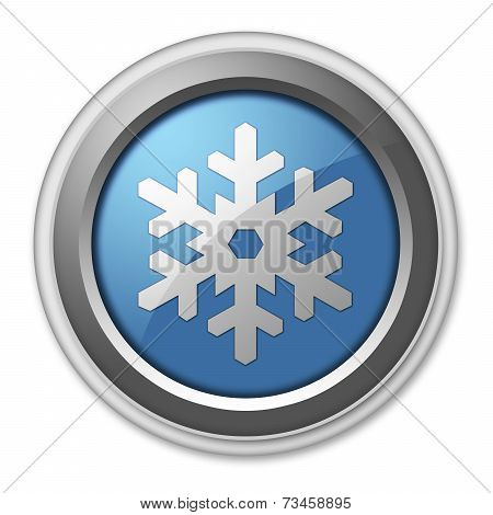 Icon, Button, Pictogram Winter Recreation