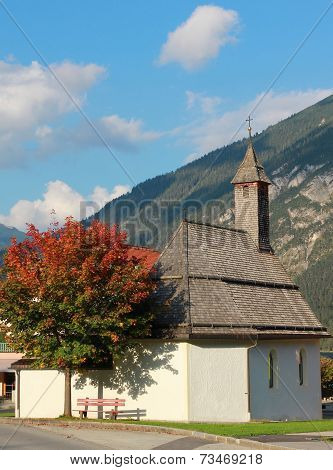 Little Chapel In The Village, Austria