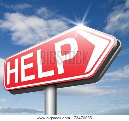 search and find help and support we need you to assist us give a hlping hand