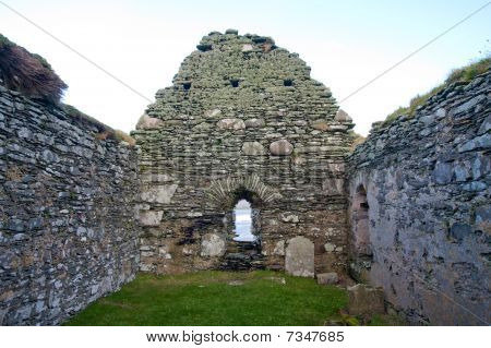 Kilnave Church