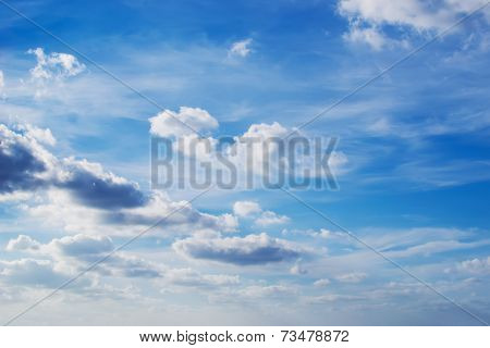 Stratiform Clouds