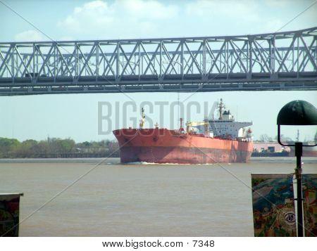 Oil Tanker A