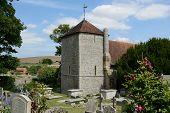 pic of church-of-england  - Saint Wulfrans Church - JPG