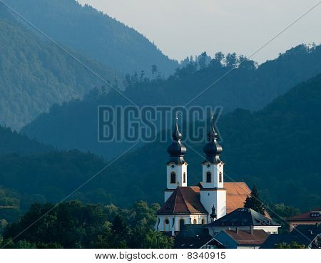 church in Germany, Bavary