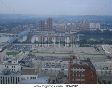 Cincinnati In Ohio