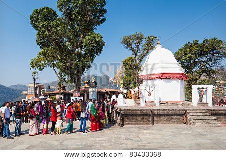 Bindhya Basini Temple