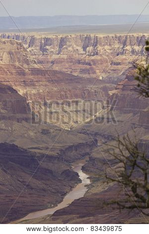 The Beauty Of Grand Canyon National Park