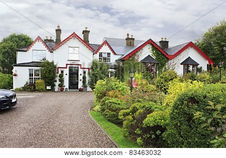 Killeen House Hotel in Killarney.