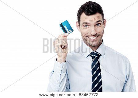 Take My Cash Card.