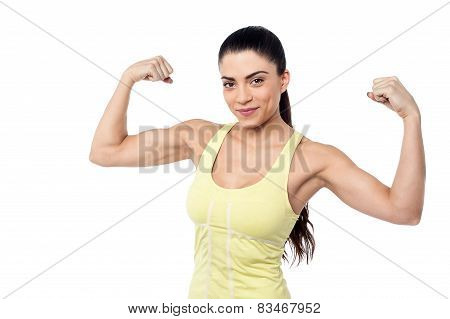 How Is My Biceps.