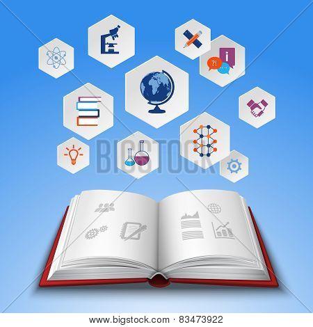 Education Concept Set