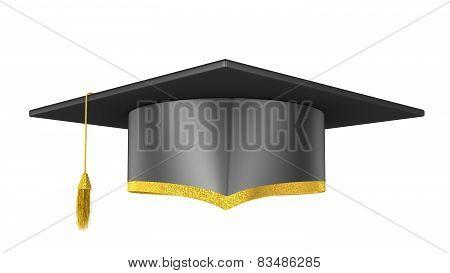 Master's Cap