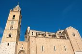 picture of teats  - The Cathedral of San Giustino in Chieti - JPG