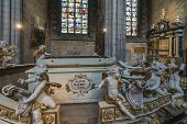 picture of masterpiece  - MONS BELGIUM  - JPG