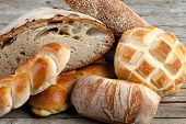 foto of italian food  - Breads  - JPG