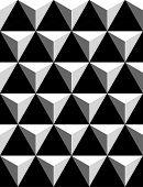 foto of hexagon pattern  - A Seamless Hexagonal Pattern - JPG