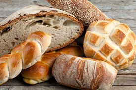 picture of whole-grain  - Breads  - JPG