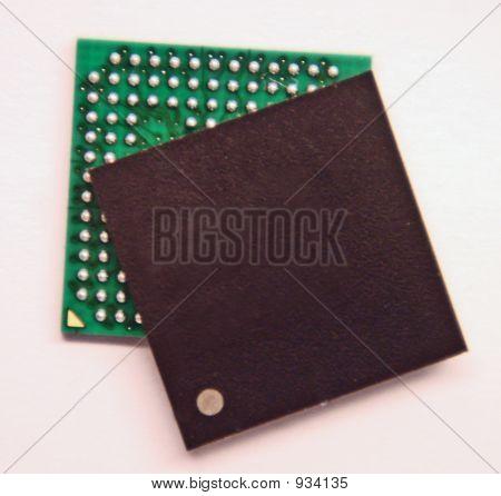 Blank Chip