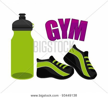 gym products icon