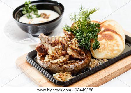 belorussian food