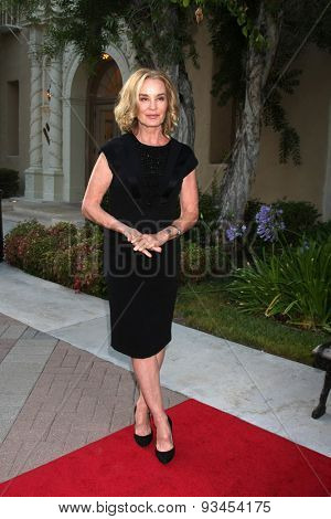 LOS ANGELES - JUN 11:  Jessica Lange at the