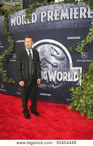 LOS ANGELES - JUN 9:  Rick Jaffa at the