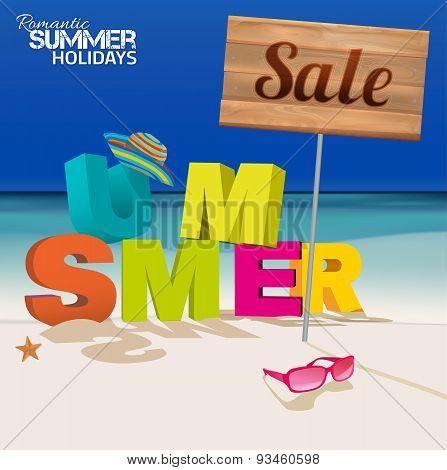 SummerLetters