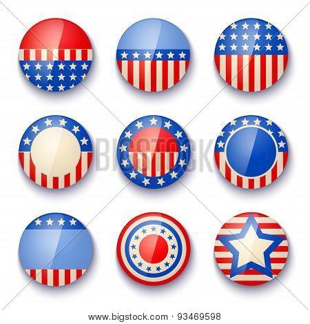 icons USA