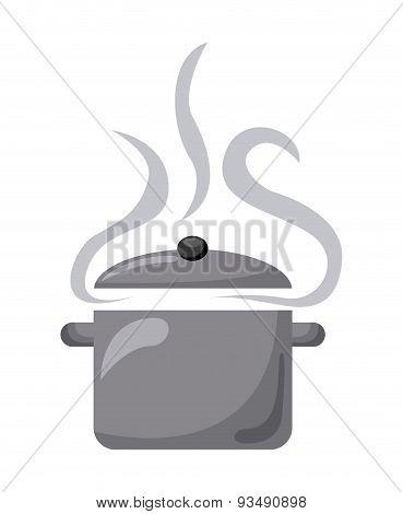pot cooking