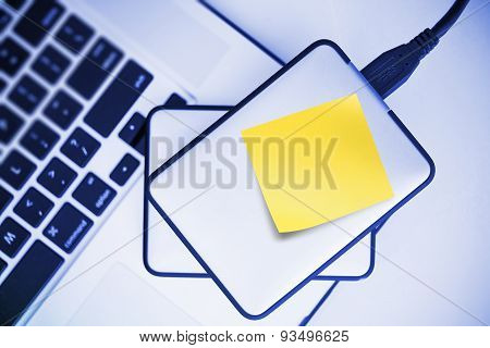 External Hard Drive Backup