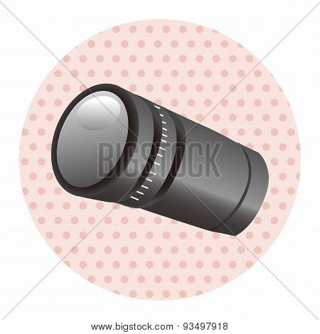 Camera Theme Lens Elements